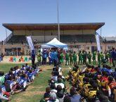 Inter-school Soccer Tournament