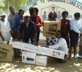 Onembaba Combined School